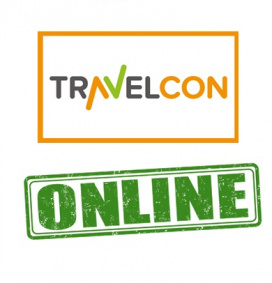 KONFERENCE TRAVELCON BUDE ONLINE