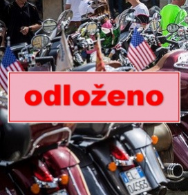 2020 INDIAN RIDERS FEST PŘELOŽEN